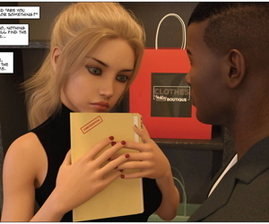 Gonzo- Blackmaled – Kirsty's Story 4