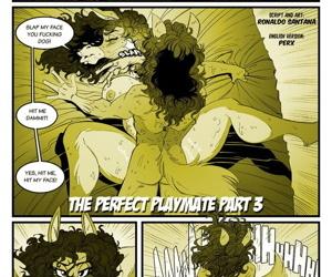 Jilo- The Perfect Partner #3