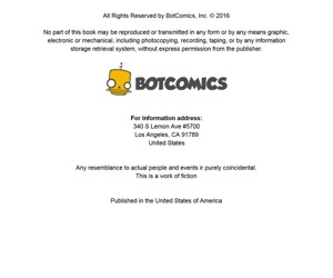 Bot- Spells R Us – Atomic Mobile Issue 7