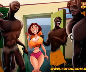 Hot Pinups By Tufos