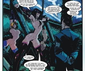 Legio- American Icon- Against The Evil Nazis Final Part 5