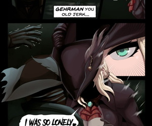 NowaJoestar- Lady Maria of the Astral Cocktower
