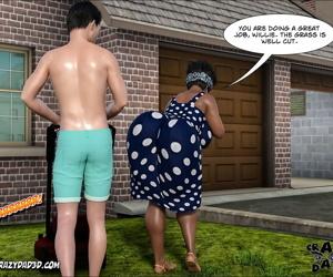 Crazydad- Mom's help 23