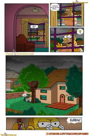 The Simpsons- Drah Navlag – Grandpa and me