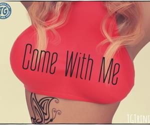 TGTrinity- Come With Me- Crimson