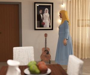 Hijab 3DX- Losekorntrol – Sound Garden 4