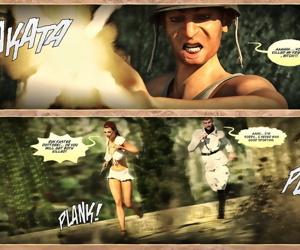 Mitru – Tomb Raider- Larra court – 26