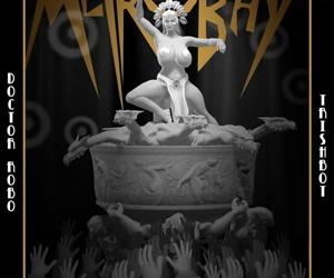 Metrobay- Halloween Havoc- Nasty Noir 3