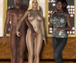 Metrobay- Trishbot � Couples Therapy 4