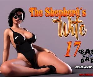 CrazyDad3D- The Shepherd's Wifey 17
