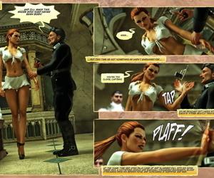 Mitru – Tomb Raider- Larra court – 25