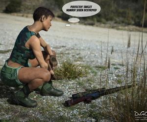 Gonzales- Captive Sniper