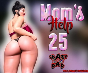 Crazydad- Mom�s help 25