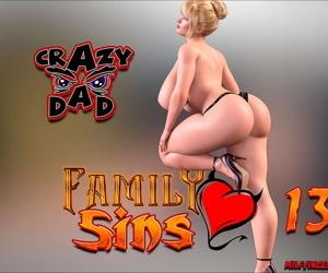 CrazyDad- Family Sins 13