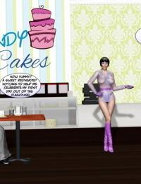 Metrobay- Hotcakes