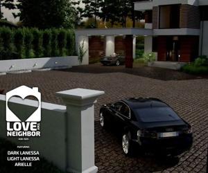Affect3D- Love Thy Neighbor