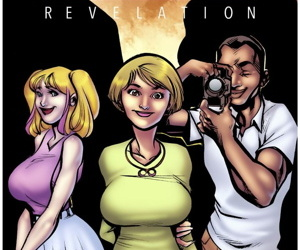 Bot- A Bimbo�s Excursion Issue #3- Revelation