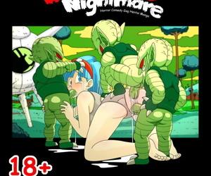 Botbot- Bulma�s Nightmare