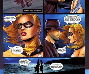 Matt Larson- Domino Chick #3