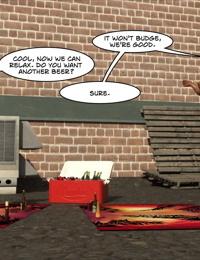 Sumigo- Roof Gremlins