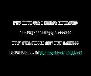 The Legend Of Korra 1 - Shower Time - part 3