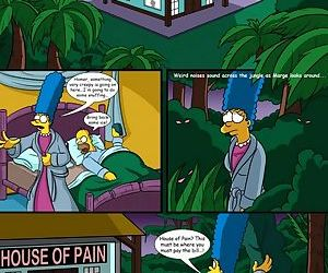 Treehouse Of Horror 1