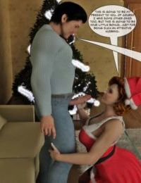 Christmas Gift 1 - New Years Eve - part 3