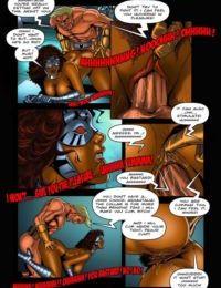 Ashantalia - Master Of Arms