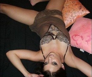 Super amateurs selfpics of awesome ex girlfriends - part 4899