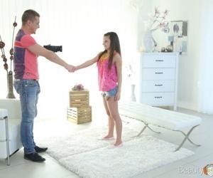 Petite teen anita sucks and fucks for the camera - part 4531