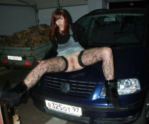 Compilation of a hardcore slutty chick posing sleazy - part 4056