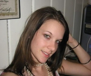 Photo gallery be advantageous to inexpert be in succession babes - fixing 2553