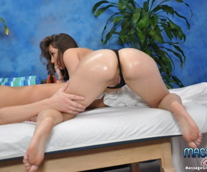Naughty girl remy fucks their way massage consumer chip a smirch down - ornament 3465