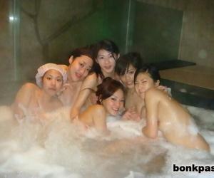 Chinese girlfriends be incumbent on random sex - part 636