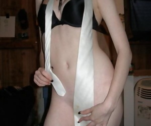 Strip pics for punk teen - accoutrement 4604