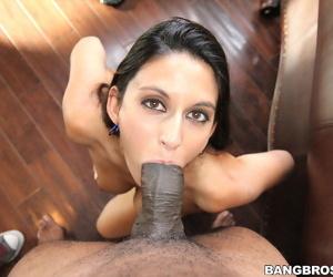 Nikki daniels loves big dicks - part 3600