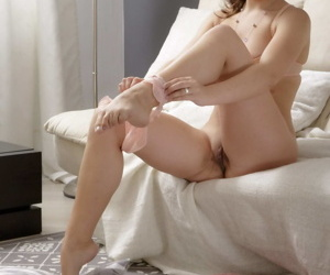 Yummy babe moans from anal pleasure - part 4191