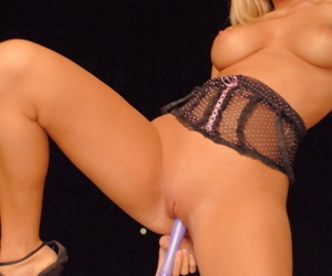 Heavenly gorgeous blonde alison angel naked - part 4717
