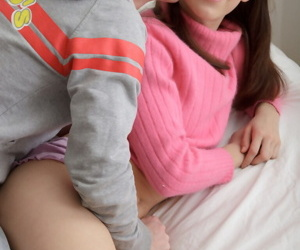 Powdered beauty rammed - part 2413