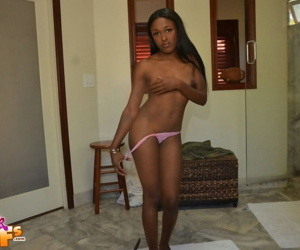 Sexy black girlgriend sucks and fucks - part 4514