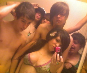 Pics of emo teen with guys - part 4828