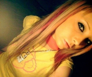 Sexy amateur chicks camwhoring for their boyfriends - part 3797