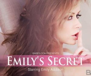 Emilys secret - part 4265
