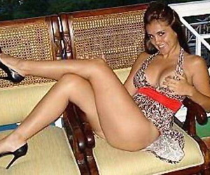 Engraving collection be incumbent on an amateur curvy slutty latina at great cost - part 873