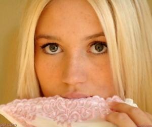 Supernatural lovely blonde alison promoter denuded - part 3541