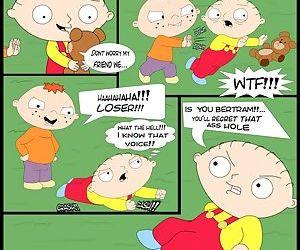 Family Guy - Babys Play 1