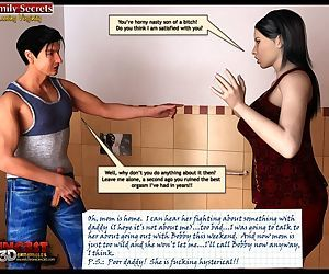 Family Secrets - Loosing Innocence - part 3