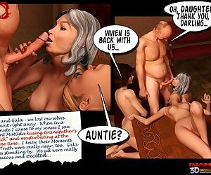Family Traditions 3 - Initiation - part 6