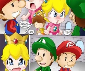 Mario Project 1