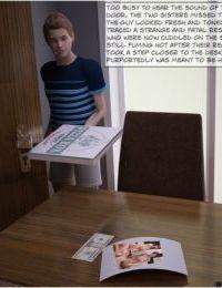 Pizza Boy - part 2